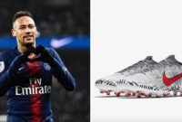 Nike Bless Neymar with New Signature Boot, the 'NJR Silencio' Mercurial