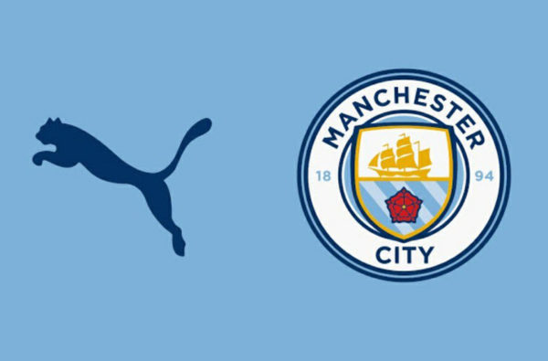 PUMA and Manchester City Just Announced a Huge Long-Term Partnership