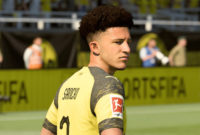 """Jadon Sancho Just Received Upgraded Stats and His First Ever """"Game Face"""" in FIFA 19"""