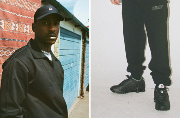 Nike and Skepta's Next Collab Sneaker Will Reportedly be the Shox TL Silhouette