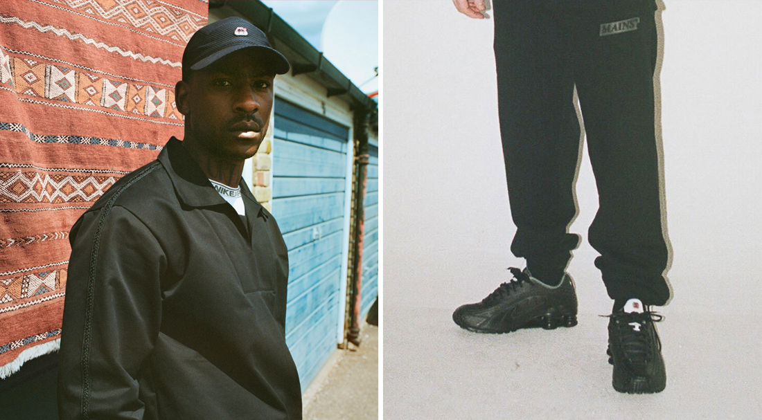 nouveau concept ec744 a489e Nike and Skepta's Next Collab Sneaker Will Reportedly be the ...