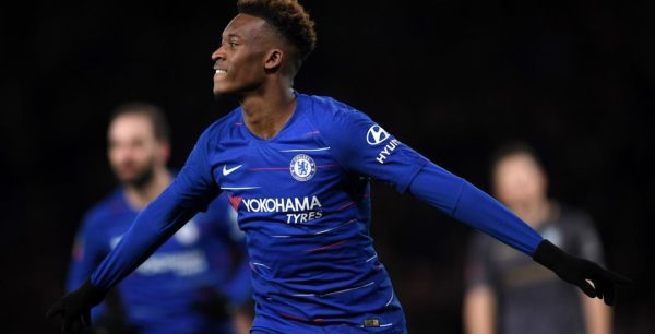 Callum Hudson-Odoi has Earned his First Call-Up to the England U21s