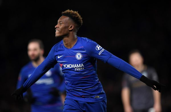 Callum Hudson-Odoi Has Been Called Up into the England Squad for the Euro 2020 Qualifiers