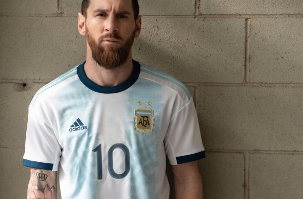 adidas Football Unveil New Copa America Shirts for Argentina, Colombia and Mexico