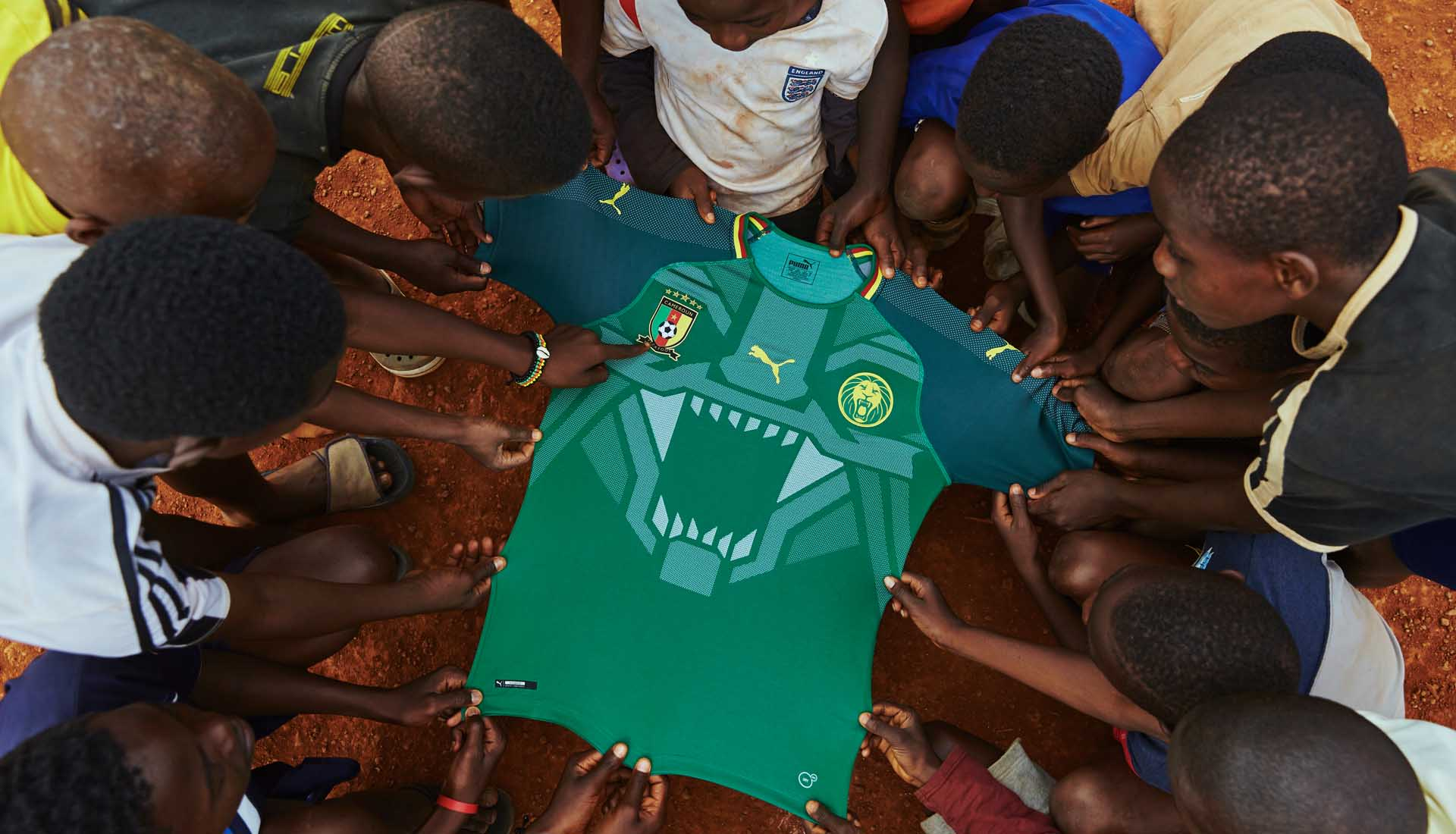 68d2e119e7a PUMA and Cameroon Are Set to End Their Historic 20-Year Partnership