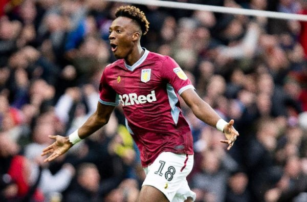 Tammy Abraham Says He's Finally Ready for Chelsea's First Team After a 21-Goal Loan Spell at Aston Villa
