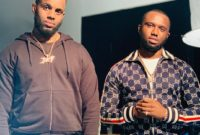 Headie One and RV are Dropping 'Drillers X Trappers II' This Friday