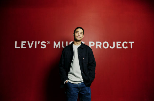 Loyle Carner on His Love for Liverpool, Upcoming Album and Giving Back to the Next Generation
