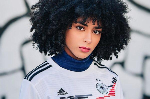adidas Football Drop Wavey Women's World Cup Home Jerseys