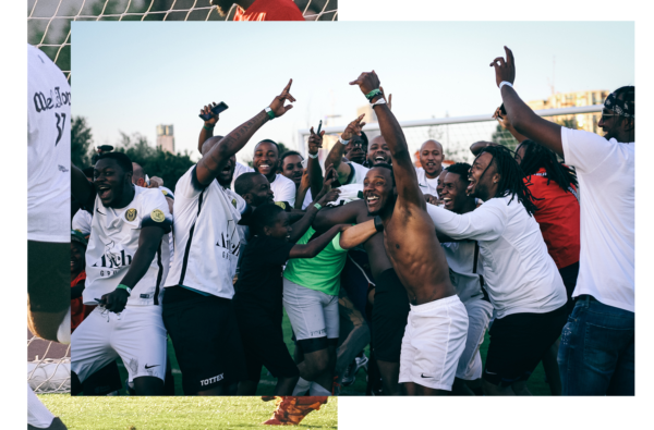 Hackney Wick FC Confirm 'Think Outside the Blox' Charity Match for 2019 Including Kojo Funds, Youngs Teflon and More
