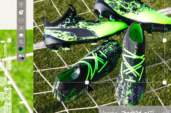 "PUMA Football Launch New ""Hacked"" Football Boot Pack"