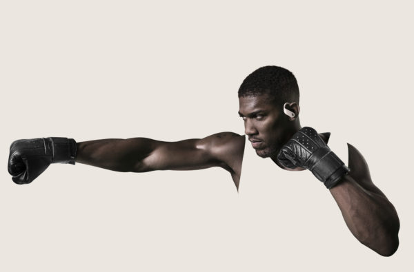 "Anthony Joshua and Eden Hazard Star in Beats By Dre's New ""UNLEASHED"" Campaign"