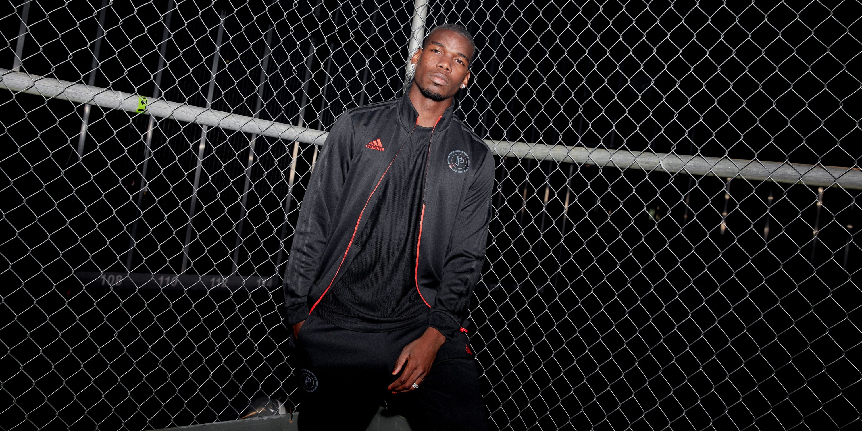 21e63859d9f adidas and Paul Pogba Launches Basketball-Themed SS19 Capsule Collection