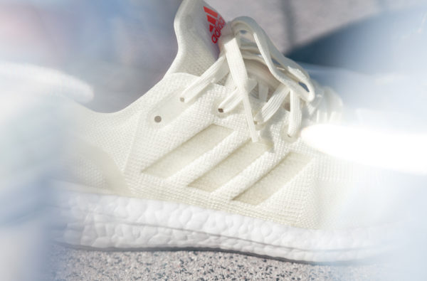 adidas Announces First-Ever Fully Recyclable Shoe, the  Futurecraft.Loop