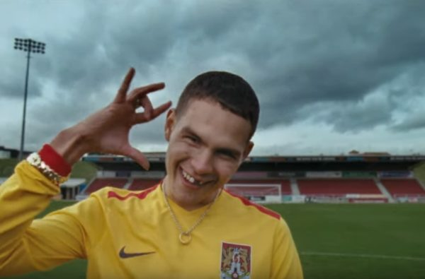 """slowthai Heads Back to his Roots in Wavey Visuals for """"GORGEOUS"""""""