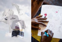 Daily Paper Links Up with Somalia's Elman Peace Organisation on New Capsule Collection