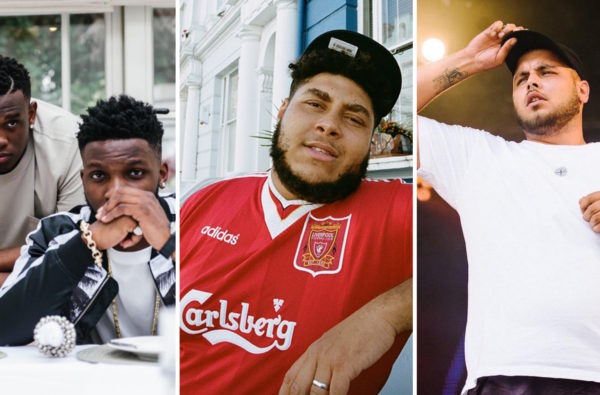 Lotto Boyzz, Big Zuu, Jaykae and More to Play Charity Game to Help Build Classrooms in Developing Countries