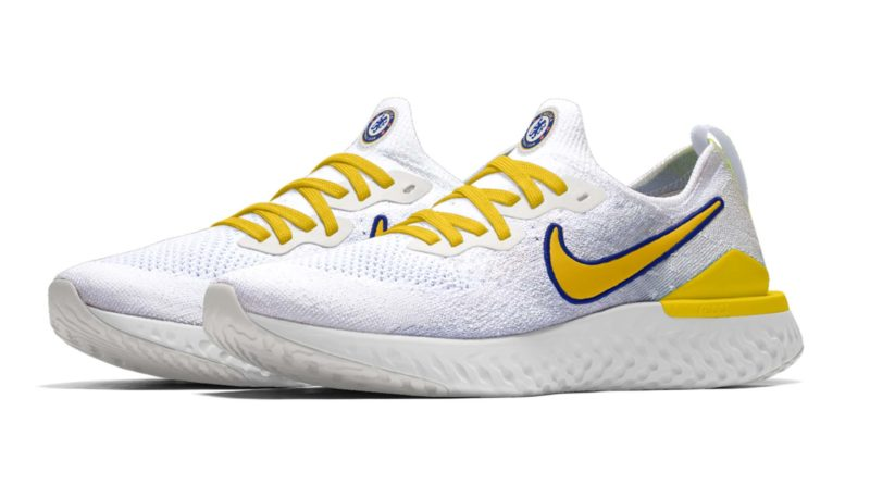 Nike Drop New Customisable Epic React Flyknit 2 Models for ...