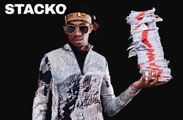 MoStack Finally Unveils Details for his Debut Album 'Stacko'