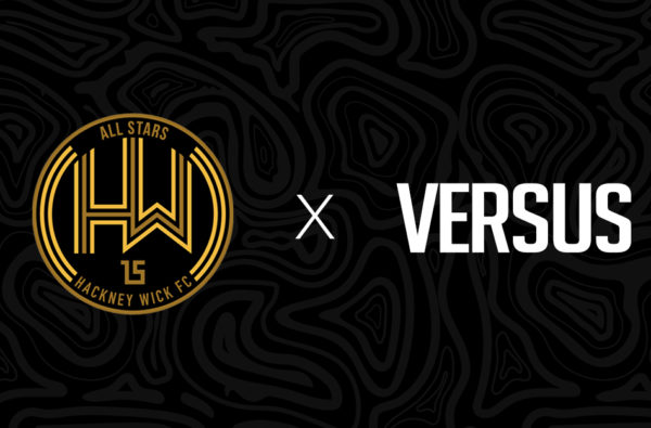 VERSUS Is the Official Media Partner for Hackney Wick FC's Annual All-Star Charity Match