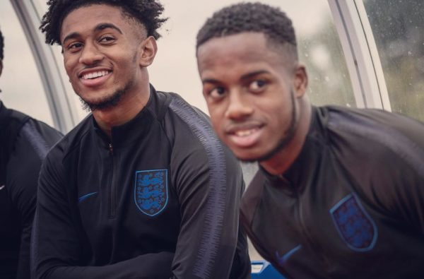 England U21 Name Absolutely Stacked Squad for Upcoming Internationals