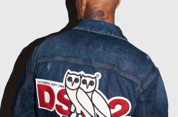 OVO and Dsquared2 Are Cooking Up a Cold Capsule Collaboration