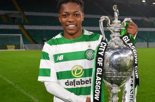 Celtic Prodigy Karamoko Dembele Set to Make Full First Team Debut This Weekend