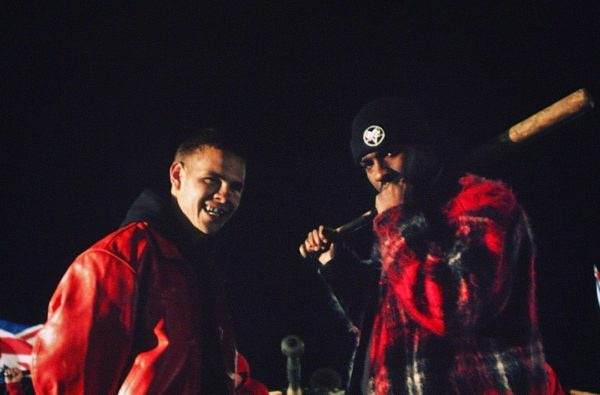 "slowthai Unleashes Full Throttle ""Inglorious"" Visuals to Launch Fire Debut Album, 'Nothing Great About Britain'"
