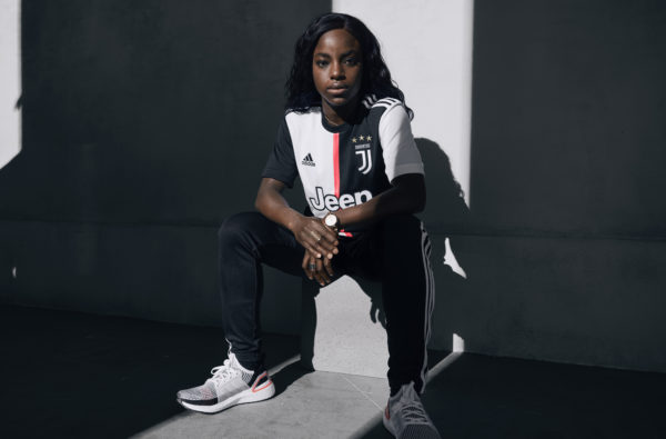 Eni Aluko Becomes Latest High-Profile Footballer to Sign for Common Goal