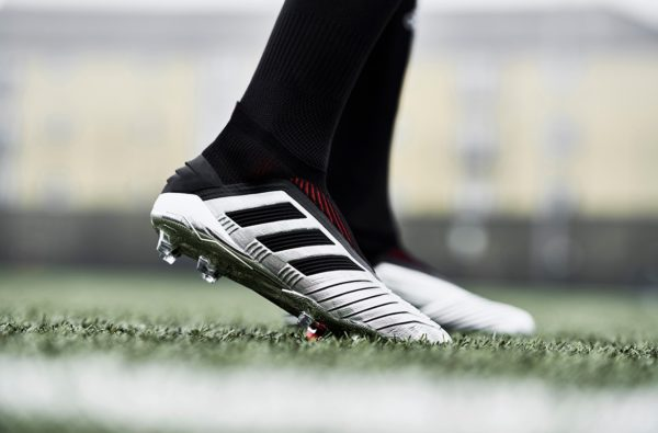"adidas Football Drops Glossed-Out ""302 REDIRECT"" Boot Pack"