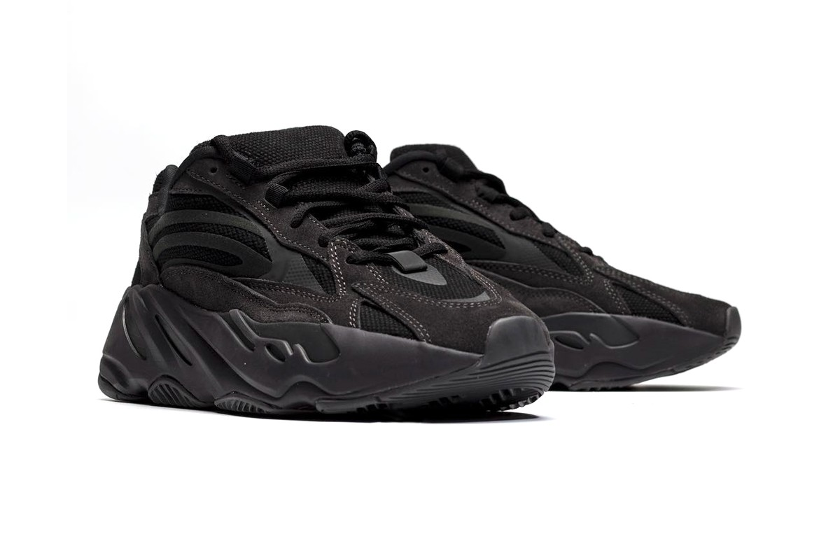 47217645 adidas are Dropping a Blacked-Out YEEZY BOOST 700 V2