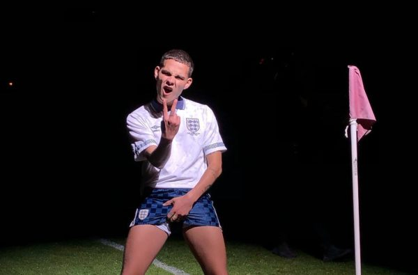 """slowthai Drops Off Cinematic Visuals for Explosive New Track """"Nothing Great About Britain"""""""