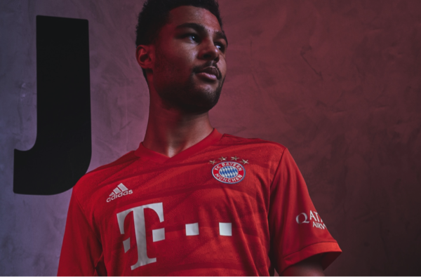 adidas and Bayern Munich Unleash Hard New Home Kit for 2019/20