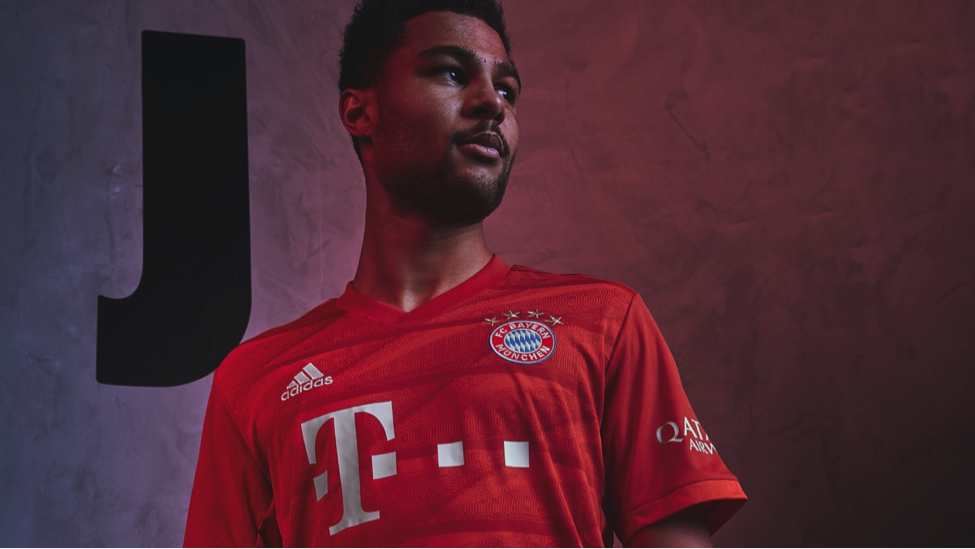 online retailer ca43e c1fff adidas and Bayern Munich Unleash Hard New Home Kit for 2019/20