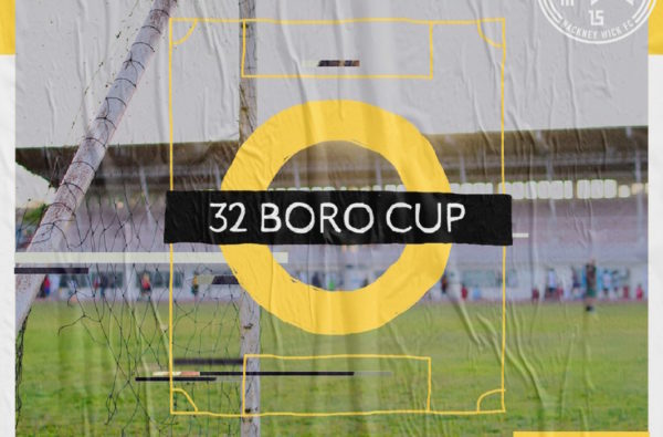 "Hackney Wick FC Announces the First ""32 Boro Cup"" to Find the Best Youth Team in London's 32 Boroughs"