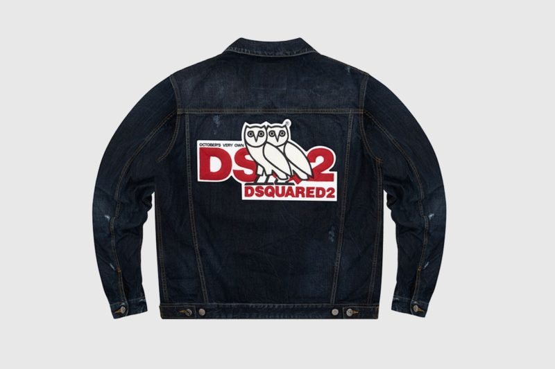 4bc9653f9 Get The First Look at the Dsquared2 x OVO Collab Capsule in Full