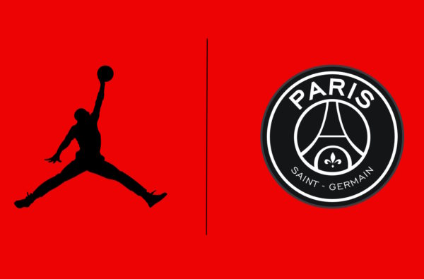 Jordan Brand Will Reportedly Drop a Wavey Red and Black Away Kit for PSG Next Season