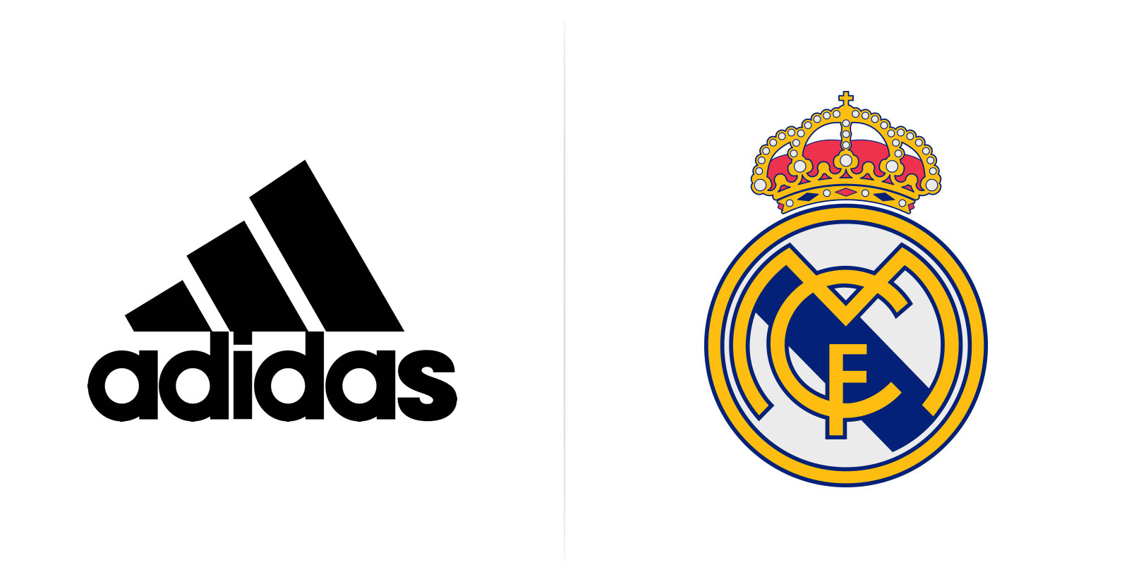 new styles 09c5d 84f5d Image via adidas   Real Madrid