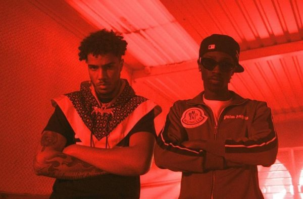 Unknown T and AJ Tracey Combine on New Heater 'Leave Dat Trap'