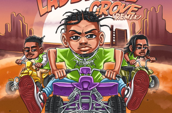 "Novelist and General Levy Jump on the Remix of AJ Tracey's ""Ladbroke Grove"""