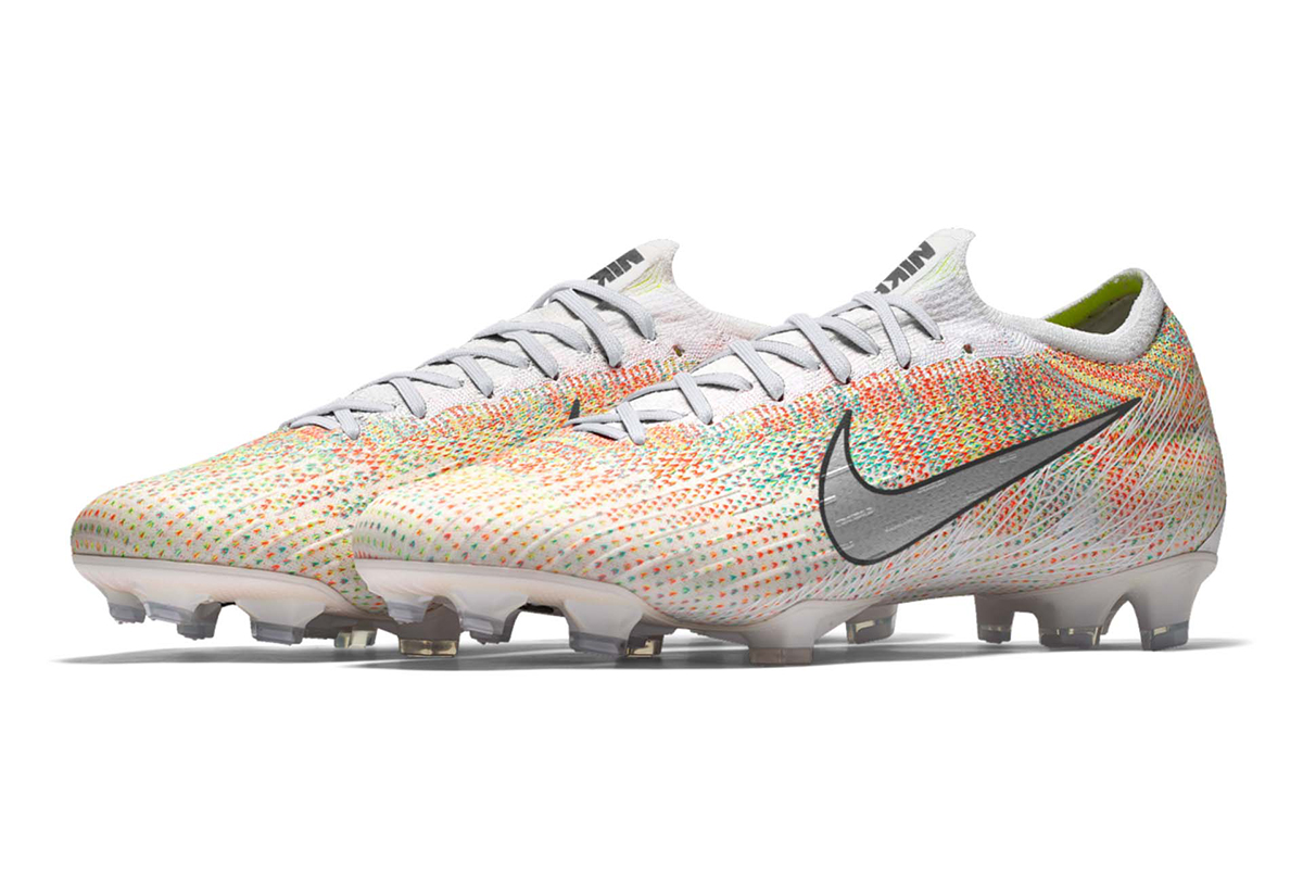 watch 61868 e8335 This New Mercurial Vapor XII Colourway is One of the Coldest ...