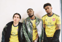 Interview: Reiss Nelson, Ainsley Maitland-Niles and Héctor Bellerín are Launching a New Era of Drip at Arsenal