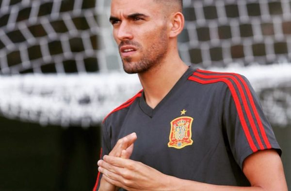 Dani Ceballos is Set to Move from Real Madrid to Arsenal on Loan for 2019/20