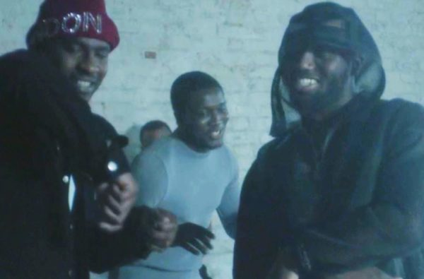 "Headie One and Skepta Unite in Visuals for Hard-Hitting Collab ""Back To Basics"""