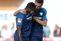 Jordi Osei-Tutu Thanks Arsenal, Bochum and Fans for Support After Being Racially Abused in Pre-Season Friendly