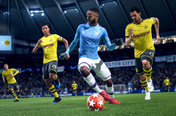 EA Sports Reveal More New Details on FIFA 20 in the Official Gameplay Trailer