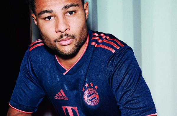 adidas Drops Bayern Munich's Clean, Champions League-Inspired Third Kit For the 2019/20 Season