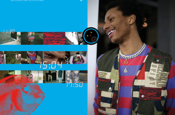 Explore the World of Billionaire Boys Club with the Fifth Issue of Their Zine