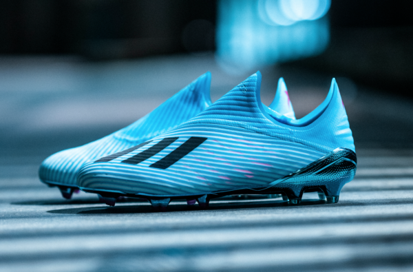 adidas Football's New Hardwired Pack Is Made for Young Ballers Who Are Going to Shine Bright in 2019/20