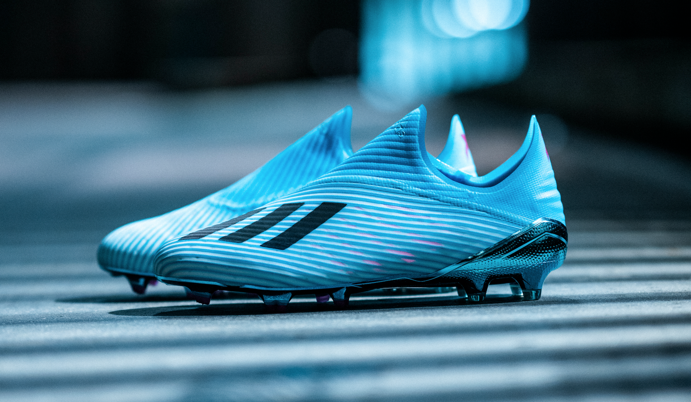 adidas Football's New Hardwired Pack Is Made for Young
